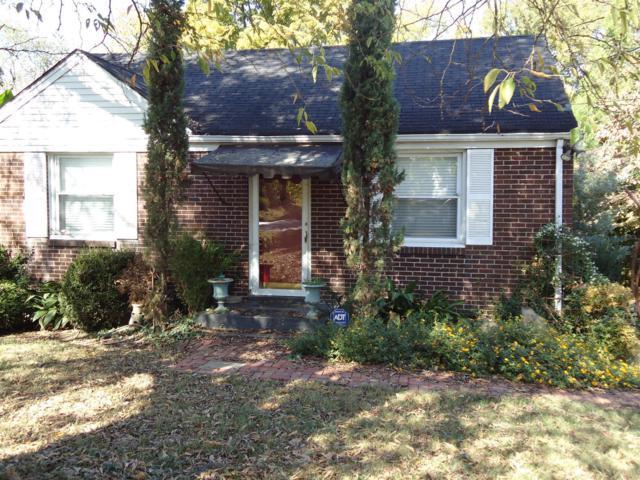 434 Wingrove Ave, Nashville, TN 37203 (MLS #1892777) :: NashvilleOnTheMove | Benchmark Realty