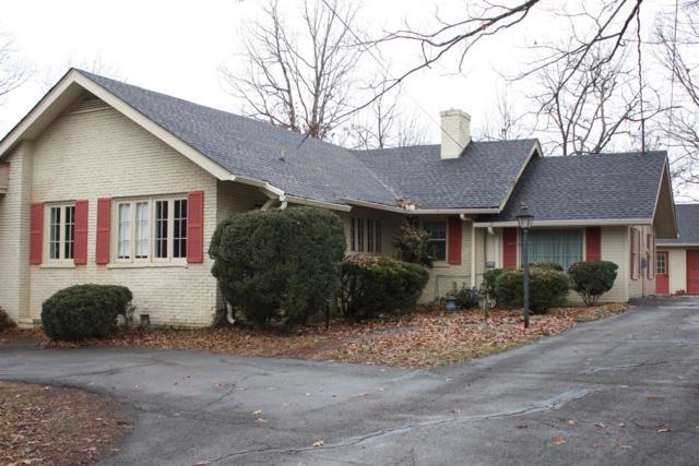 434 4th Ave South, Lewisburg, TN 37091 (MLS #1892804) :: NashvilleOnTheMove   Benchmark Realty