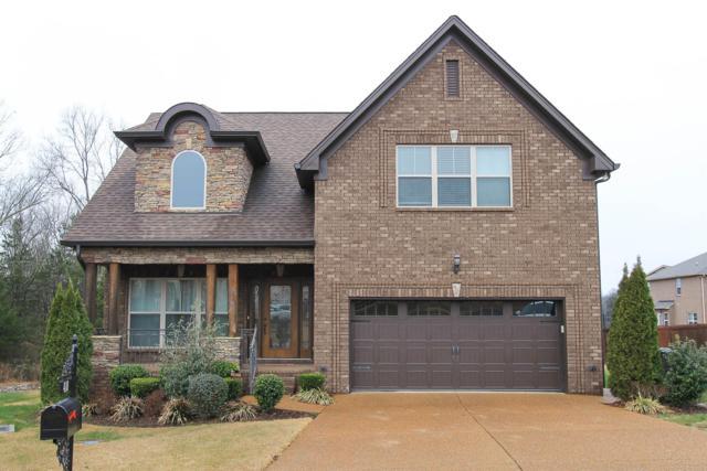 418 Golden Grv, Mount Juliet, TN 37122 (MLS #1892809) :: KW Armstrong Real Estate Group