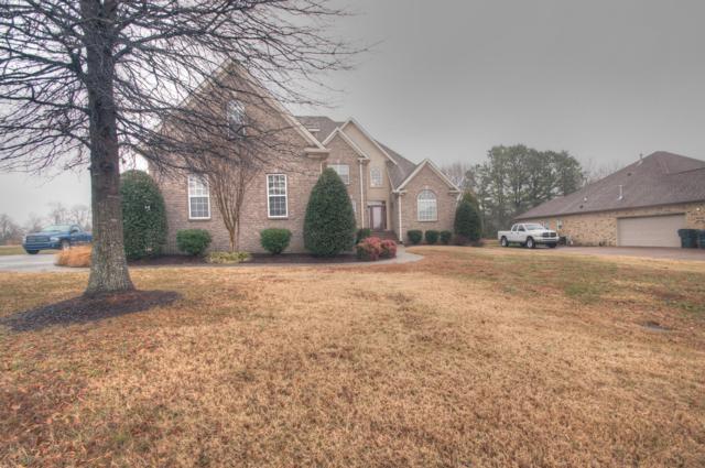 996 Grassland Chase Dr, Gallatin, TN 37066 (MLS #1892857) :: DeSelms Real Estate