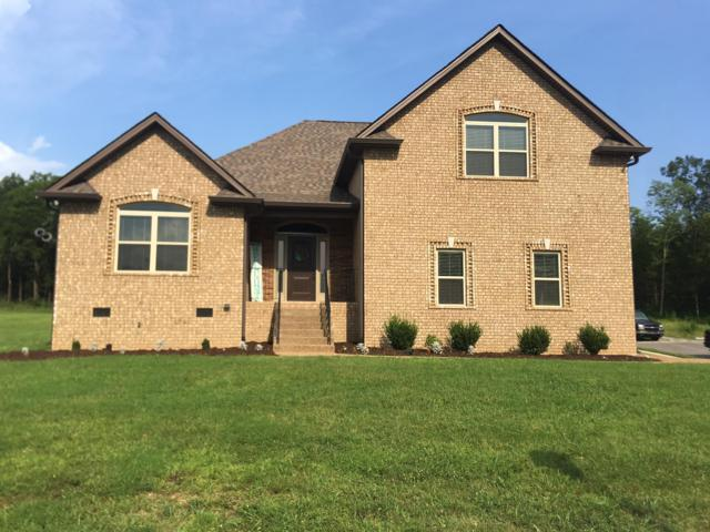 135 Knightsbridge Ln, Lebanon, TN 37087 (MLS #1892864) :: Ashley Claire Real Estate - Benchmark Realty
