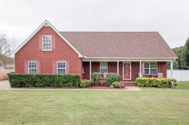 3331 Meadowhill Dr, Murfreesboro, TN 37130 (MLS #1892886) :: CityLiving Group