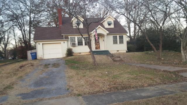 404 Adams Ave, Mount Pleasant, TN 38474 (MLS #1892904) :: CityLiving Group