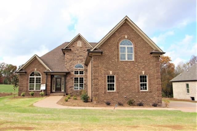 121 Brixton Ridge #47, Lebanon, TN 37087 (MLS #1892935) :: Berkshire Hathaway HomeServices Woodmont Realty