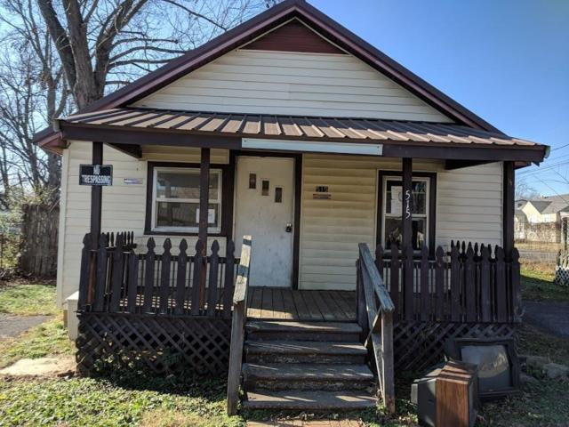 515 Plattenburg St, Winchester, TN 37398 (MLS #1892997) :: DeSelms Real Estate