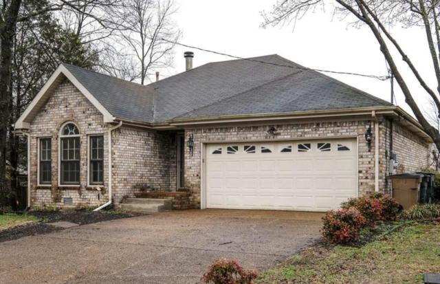 3073 Brantley Dr, Antioch, TN 37013 (MLS #1893007) :: CityLiving Group
