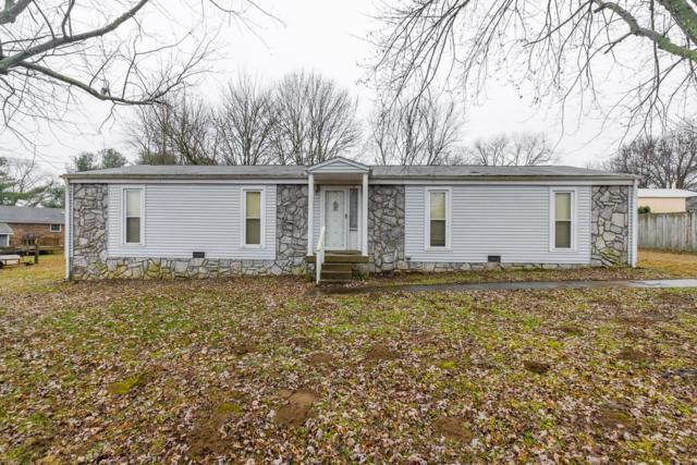1493 Ridgewood Ct W, Gallatin, TN 37066 (MLS #1893026) :: KW Armstrong Real Estate Group