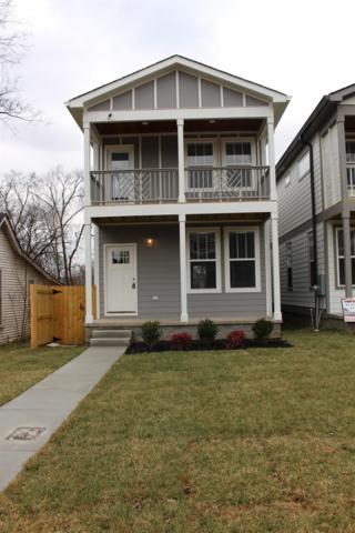 510 B Radnor St, Nashville, TN 37211 (MLS #1893101) :: The Kelton Group