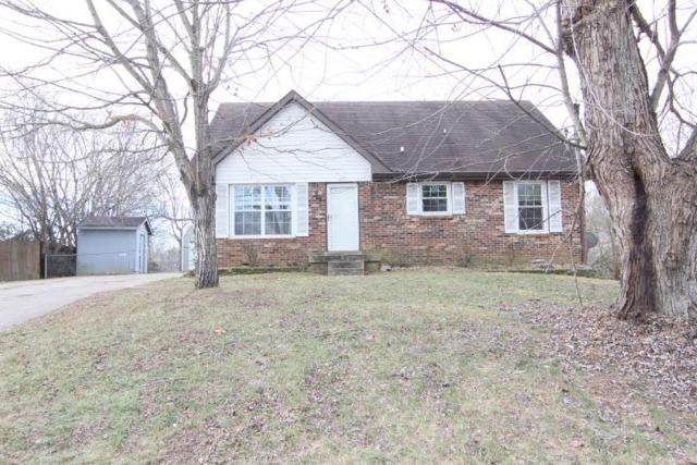612 Bay Ln, Clarksville, TN 37042 (MLS #1893126) :: DeSelms Real Estate