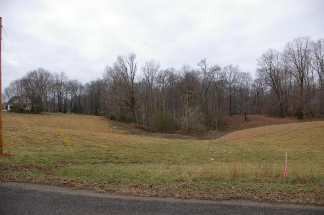 6 Sheltontown Road, Manchester, TN 37355 (MLS #1893146) :: The Milam Group at Fridrich & Clark Realty
