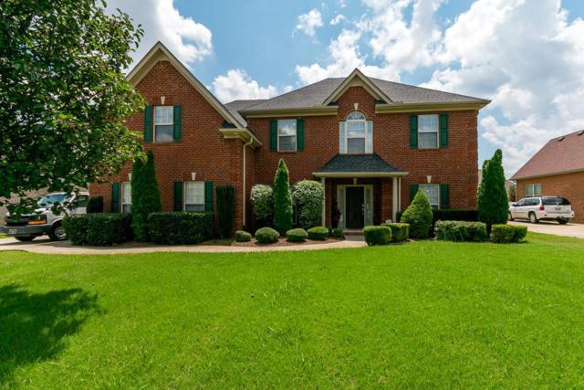 5223 Saint Ives Dr, Murfreesboro, TN 37128 (MLS #1893159) :: CityLiving Group