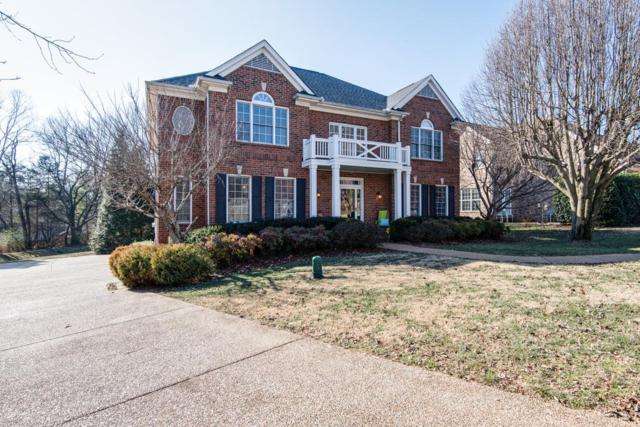 4656 Sterling Cross, Nashville, TN 37211 (MLS #1893174) :: DeSelms Real Estate