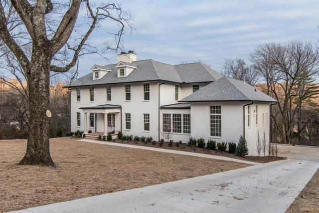4504 Wayland Dr, Nashville, TN 37215 (MLS #1893197) :: Team Wilson Real Estate Partners