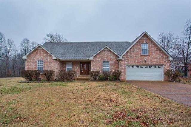 6005 Forrest Ct, Greenbrier, TN 37073 (MLS #1893228) :: Team Wilson Real Estate Partners