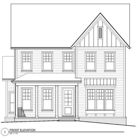1444 Championship Blvd # 1712, Franklin, TN 37064 (MLS #1893242) :: DeSelms Real Estate