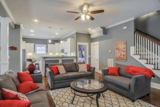 904 B Delmas Ave, Nashville, TN 37216 (MLS #1893258) :: KW Armstrong Real Estate Group