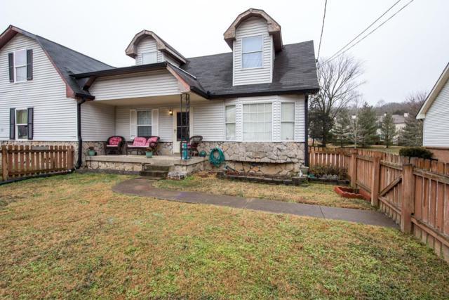 3241 Lakeford Dr, Nashville, TN 37214 (MLS #1893260) :: KW Armstrong Real Estate Group