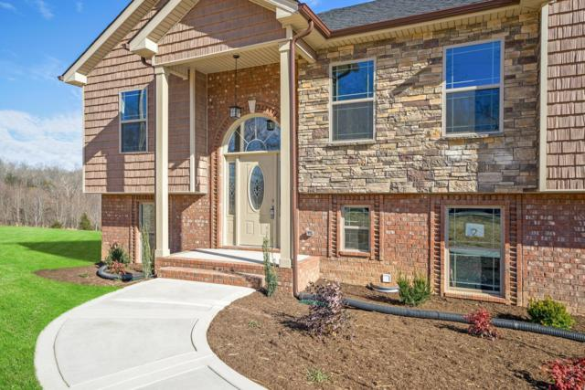 140 Rossview Place, Clarksville, TN 37043 (MLS #1893308) :: DeSelms Real Estate