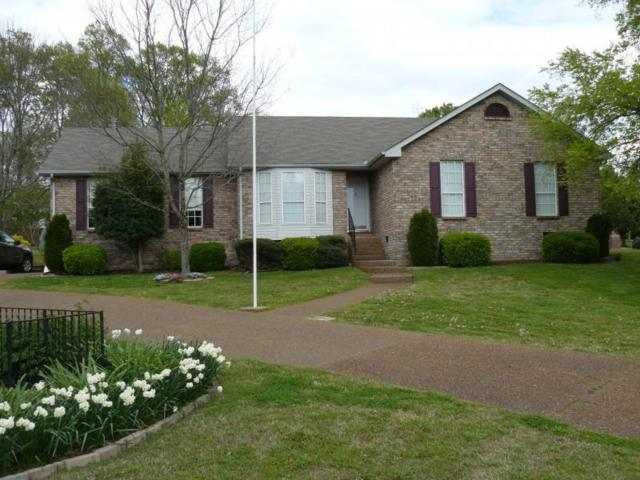 100 Candle Pl, Hendersonville, TN 37075 (MLS #1893390) :: KW Armstrong Real Estate Group