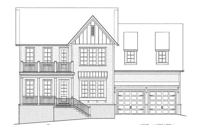 209 Halswelle Drive, Lot 165, Franklin, TN 37064 (MLS #1893393) :: CityLiving Group