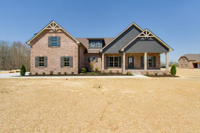 1154 Kingston Ln, Greenbrier, TN 37073 (MLS #1893394) :: John Jones Real Estate LLC