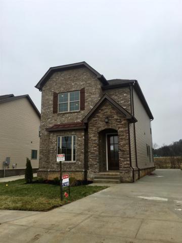 1565 Brockton Lane Lot#555, Nashville, TN 37221 (MLS #1893399) :: KW Armstrong Real Estate Group