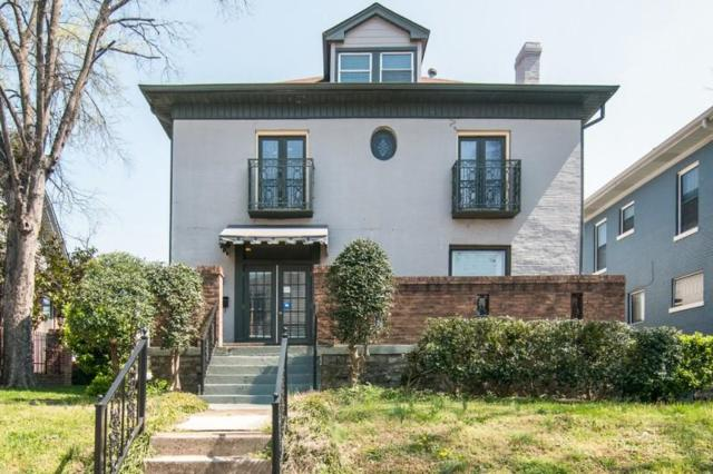 704 18Th Ave S, Nashville, TN 37203 (MLS #1893403) :: EXIT Realty Bob Lamb & Associates