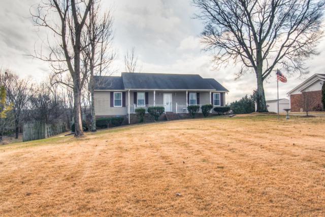 1005 Thurman St, Mount Juliet, TN 37122 (MLS #1893407) :: DeSelms Real Estate