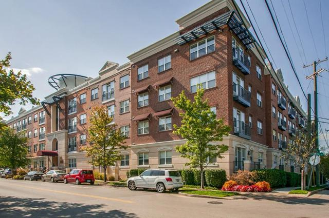 3000 Vanderbilt Place #104, Nashville, TN 37212 (MLS #1893430) :: DeSelms Real Estate