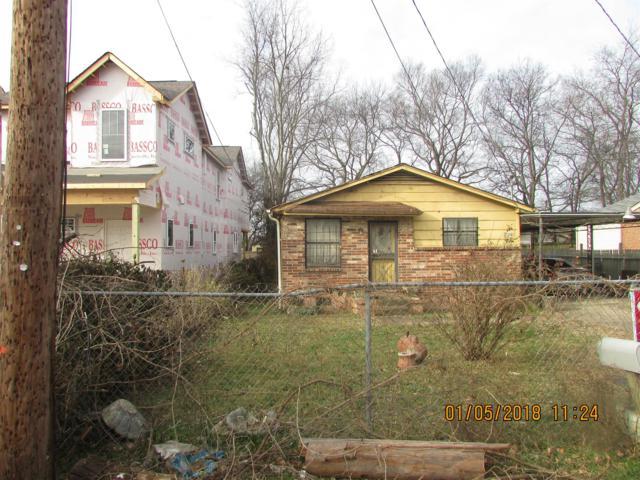 2005 C 10Th Ave N NE, Nashville, TN 37208 (MLS #1893447) :: Berkshire Hathaway HomeServices Woodmont Realty