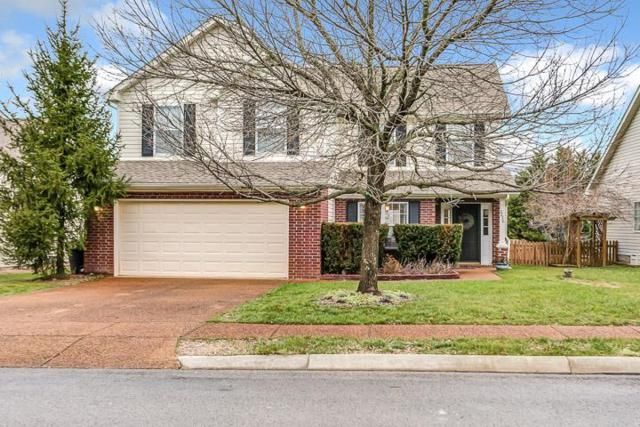 3236 Dark Woods Dr, Franklin, TN 37064 (MLS #1893471) :: KW Armstrong Real Estate Group