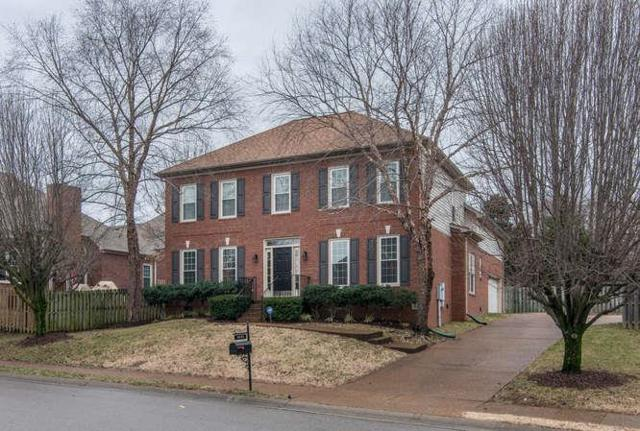 5333 Fredericksburg Way W, Brentwood, TN 37027 (MLS #1893477) :: DeSelms Real Estate