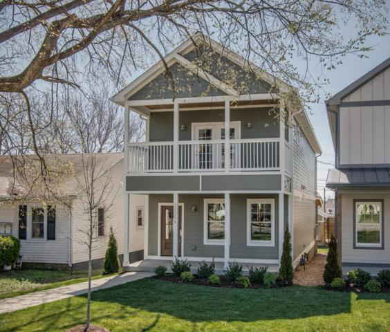 5304 Illinois Avenue, Nashville, TN 37209 (MLS #1893486) :: DeSelms Real Estate