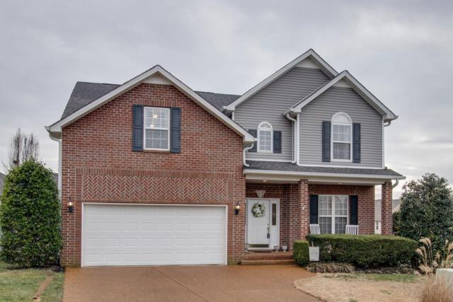 2104 Ipswitch Ct, Thompsons Station, TN 37179 (MLS #1893501) :: Exit Realty Music City