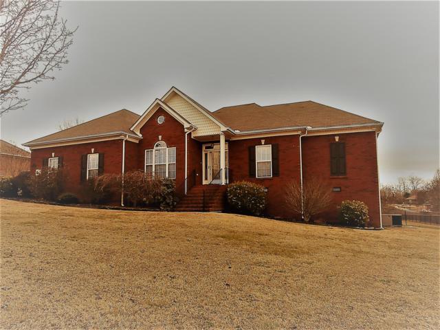78 Eastridge Rd, Fayetteville, TN 37334 (MLS #1893503) :: NashvilleOnTheMove | Benchmark Realty