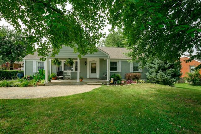 2408 Andrew Place, Nashville, TN 37216 (MLS #1893525) :: DeSelms Real Estate