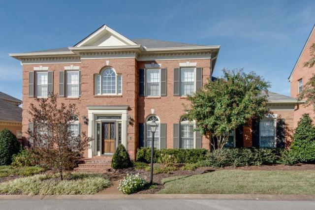 127 Abbottsford, Nashville, TN 37215 (MLS #1893526) :: CityLiving Group