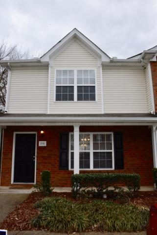 3715 Alchemy Ct #1233, Murfreesboro, TN 37128 (MLS #1893558) :: John Jones Real Estate LLC