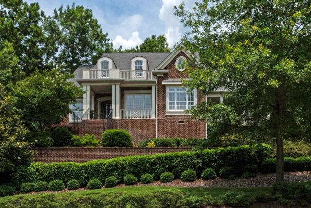 3018 Flagstone Dr, Franklin, TN 37069 (MLS #1893582) :: John Jones Real Estate LLC