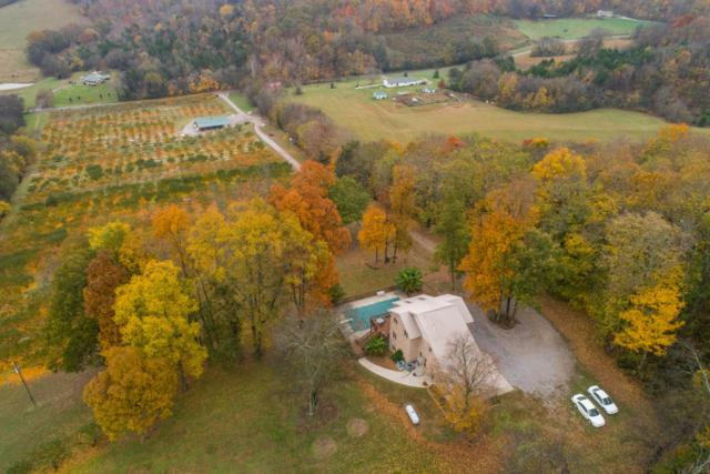 2000 Collier Rd, Lewisburg, TN 37091 (MLS #1893592) :: The Milam Group at Fridrich & Clark Realty