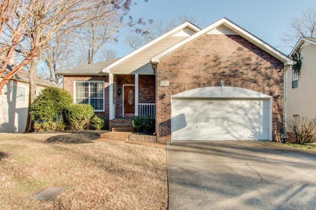 5385 Windypine Dr, Nashville, TN 37211 (MLS #1893623) :: DeSelms Real Estate