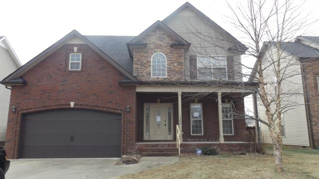 1502 Cobra Ln, Clarksville, TN 37042 (MLS #1893690) :: DeSelms Real Estate