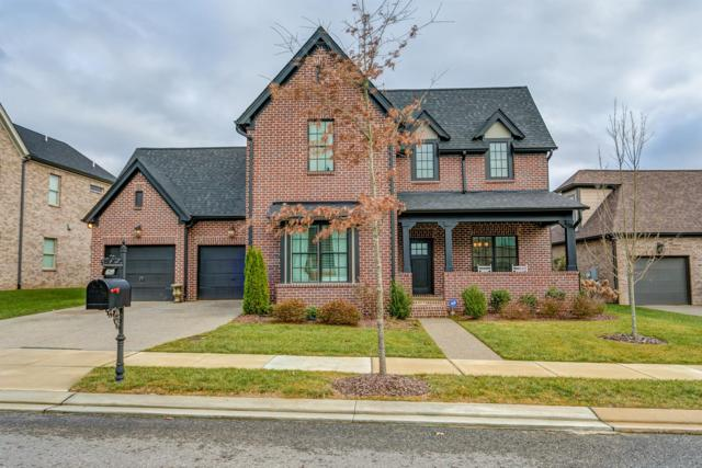 619 Finnhorse Ln, Franklin, TN 37064 (MLS #1893703) :: KW Armstrong Real Estate Group