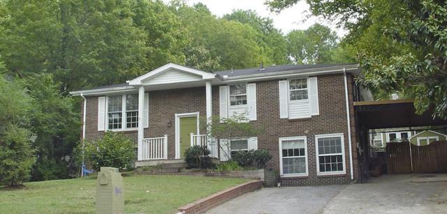 402 Benita Dr, Nashville, TN 37211 (MLS #1893756) :: DeSelms Real Estate