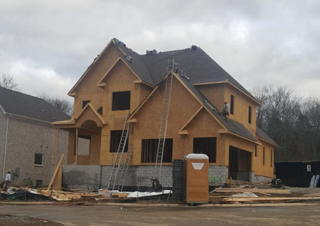 102 N Malayna Drive Lot 90, Hendersonville, TN 37075 (MLS #1893786) :: DeSelms Real Estate