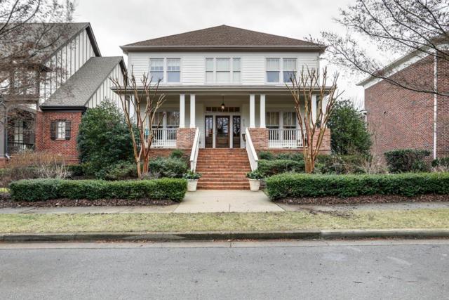 616 Stonewater Blvd, Franklin, TN 37064 (MLS #1893800) :: DeSelms Real Estate