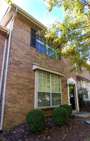 125 Mcmurray Cir, Nashville, TN 37211 (MLS #1893838) :: DeSelms Real Estate