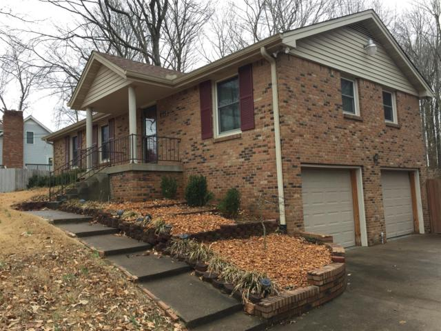 615 Bryan Rd, Clarksville, TN 37043 (MLS #1893857) :: CityLiving Group