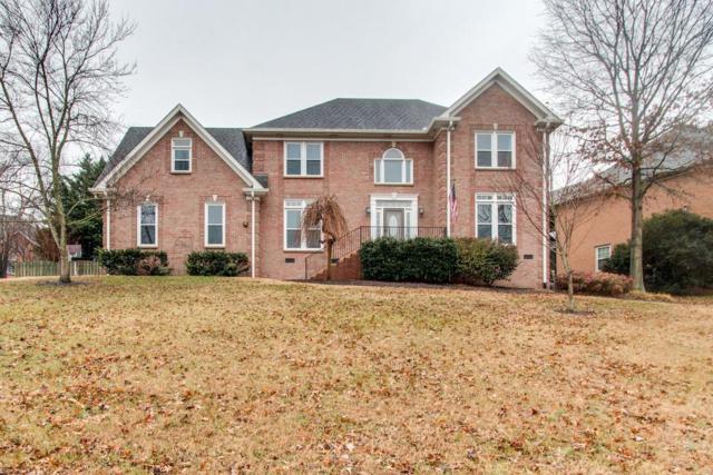 138 Ballentrae Dr, Hendersonville, TN 37075 (MLS #1893879) :: DeSelms Real Estate