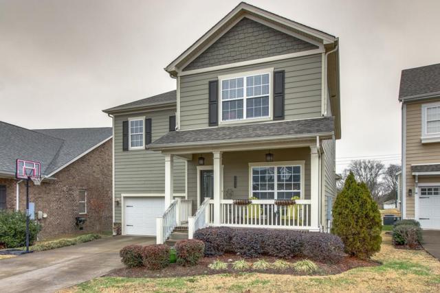 5020 Burke Trail, Nolensville, TN 37135 (MLS #1893880) :: DeSelms Real Estate
